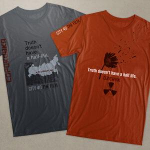 Tshirts with artwork